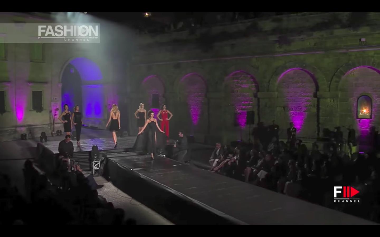 Premio Moda Città dei Sassi 2016