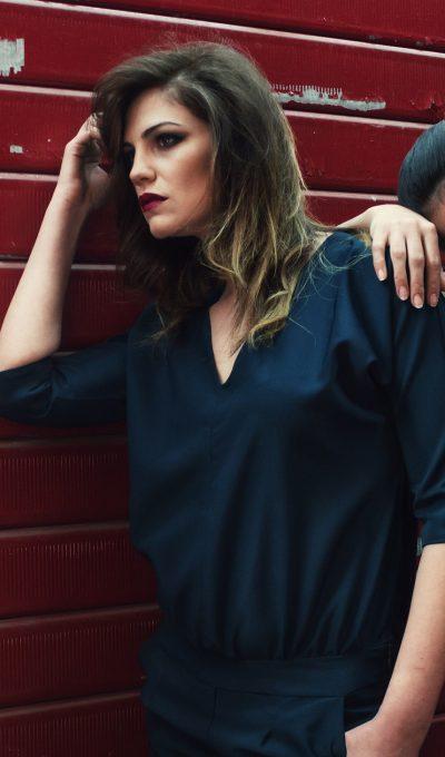 Rossella Isoldi, stilista al femminile